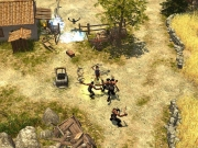 Titan Quest: Screen aus Titan Quest.