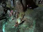 Titan Quest: Immortal Throne: Screen aus dem Addon Titan Quest: Immortal Throne.