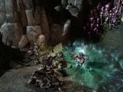 Titan Quest: Immortal Throne: Screen aus dem Addon Titan Quest: Immortal Throne.