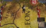 Crusader Kings 2: Screen aus dem Strategie Titel.