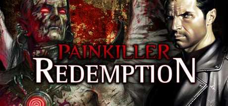 Painkiller: Redemption - Painkiller: Redemption