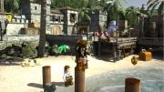 Lego Pirates of the Caribbean: Erstes Bildmaterial aus dem Lego-Abenteuer