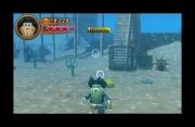Lego Pirates of the Caribbean: Ein paar neue Screenshots aus dem Spiel, direkt vom Handheld 3DS, der Weltneuheit!