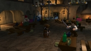 Lego Pirates of the Caribbean: Screenshot aus dem LEGO Piraten-Abenteuer