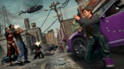Saints Row: The Third: Neue Impressionen aus dem Action-Adventure