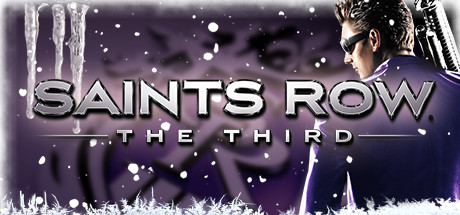 Saints Row: The Third - Saints Row: The Third