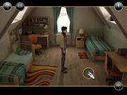 Julia: Tödliches Verlangen: Erste Screens zum kommenden 3D Adventure.