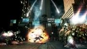 Armored Core V: Screen aus Armored Core V.