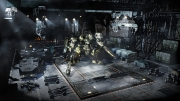 Armored Core V: Screen aus Armored Core V.
