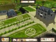 Weinanbau-Simulator: Screen aus dem Weinanbau-Simulator.