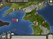 Pride of Nations: Screen zum Strategie Titel Pride of Nations.