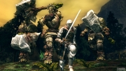 Dark Souls: Bild aus der PC Version.