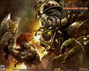 Warhammer Online: Age of Reckoning: Fan Site Kit - Wallpaper