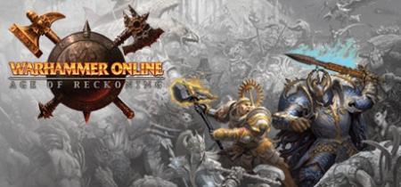 Warhammer Online: Age of Reckoning - Warhammer Online: Age of Reckoning