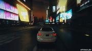 Ridge Racer Unbounded: Frische Screenshots, passend zum Inhalt der Day-One-Edition.