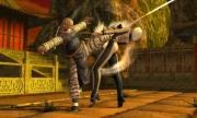 Dead or Alive: Dimensions: Erste Bilder zum 3DS Titel