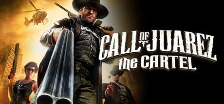Logo for Call of Juarez: The Cartel