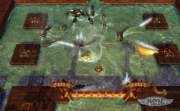Naval Warfare: Neue Screenshots aus dem Arcade-Shooter