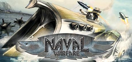 Logo for Naval Warfare
