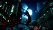 The Darkness II: Neuer Screenshot aus dem düsteren Ego-Shooter