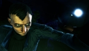 The Darkness II: Ein paar Ingame-Screnshots aus dem grusseligen Ego Shooter.