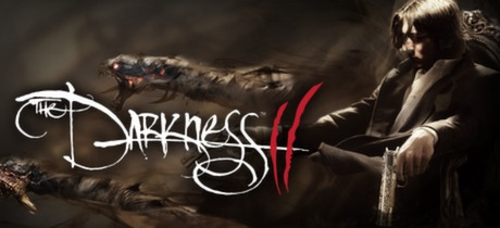 The Darkness II - The Darkness II