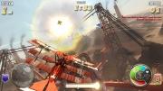 Dog Fighter: Screen zum kommenden Arcade Flugspiel Dog Fighter.