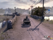 Company Of Heroes Online: Screenshpt - Company of Heroes Online