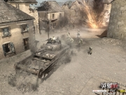 Company Of Heroes Online: Screenshot zu Company Of Heroes Online