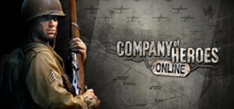 Company Of Heroes Online - Company Of Heroes Online