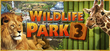 Wildlife Park 3 - Wildlife Park 3