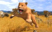 Wildlife Park 3: Screenshot zum Titel.