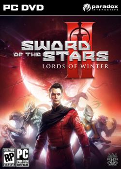 Logo for Sword of the Stars 2