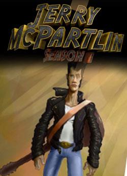 Jerry McPartlin