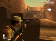 Stealth Force 2: Super Screens für eine klasse Game...