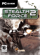 Logo for Stealth Force 2