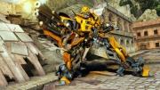 Transformers 3: Erstes Bildmaterial aus der Videospiel-Umsetzung zum Kino-Blockbuster