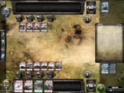Hearts of Iron: The Card Game: Erste Screenshots zum WW2 Card Game