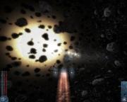 Shattered Origins: Guardians of Unity: Screen aus dem SciFi-Action-Shooter Shattered Origins: Guardians of Unity.