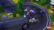 TNT Racers: Screenshots zur rasanten und kurzweilige Racing-Action