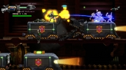 Hard Corps: Uprising: Neuer Screenshot aus dem Arcade-Shooter