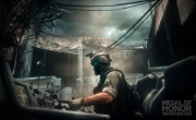 Medal of Honor: Warfighter - Actiongeladene Ingame-Szenen aus der offenen Multiplayer-Beta