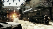 Medal of Honor: Warfighter: Screenshot aus dem Hunt Map Pack