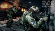 Medal of Honor: Warfighter: Screenshot aus der Beta