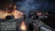 Medal of Honor: Warfighter - TV Commercial Trailer zum Action-Shooter veröffentlicht