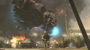 World Invasion: Battle Los Angeles: Erste Screenshots aus dem Videospiel zum Kinofilm