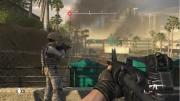 World Invasion: Battle Los Angeles: Screenshot aus dem Arcadespiel zum gleichnamigen Kinofilm