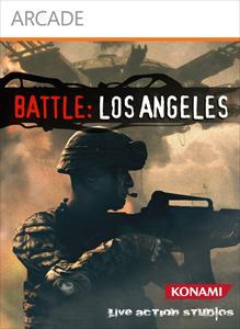 Logo for World Invasion: Battle Los Angeles