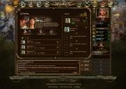 Iron Grip: Marauders: Screenshot aus dem Strategie-Browsergame