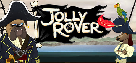 Jolly Rover - Jolly Rover